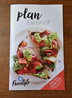Weight Watchers WW Freestyle Plan it Yourself booklet Delicious Meals Recipes