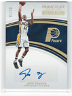 Jeff Teague Rookie Card Guide and Checklist 12