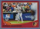 Manny Machado Rookie Cards Checklist and Guide 41