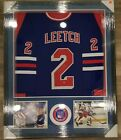 Brian Leetch Cards, Rookie Cards and Autographed Memorabilia Guide 28