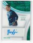 2017 Panini Immaculate Collection Soccer Cards 17