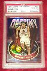 Grant Hill Rookie Cards and Memorabilia Guide 19