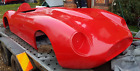 FORMOSA 120 GR 1950s INSPIRED RE BODY PACKAGE FOR CLASSIC TRIUMPH SCIMITAR