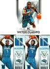 Victor Oladipo Rookie Card Checklist and Guide 39