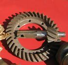 Dnepr MT16 MT10 Ring and Pinion Crown & Bevel Gear USSR new