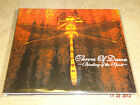 THROES OF DAWN binding the spirit CD ORIG 2000 DIGIPAK WOUNDED LOVE REC-alcest