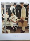 Norman Rockwell Poster Print 12