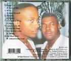 SEDUCE ME - NO MOE DISSIN' CD ALBUM RARE INDIE NEW JACK SWING R&B 1994  LISTEN
