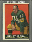 1961 Topps Football Cards 17