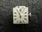 VINTAGE 15MM LADIES MOVADO SWISS WRIST WATCH MOVEMENT CAL. 56 - KEEPING TIME