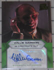 Martian Ink: 2013 Topps Mars Attacks Invasion Autographs Guide 34