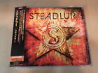 STEADLUR S/T+1 RRCY-21336 JAPAN CD w/OBI 18768