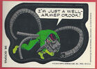 1975 Topps Comic Book Heroes Stickers 15