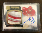 Pavel Datsyuk Cards, Rookie Cards and Autographed Memorabilia Guide 39