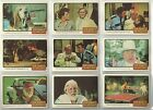 Dukes Of Hazzard - Series 2 - Complete Trading Card Set (60) 1981 - EX+ NM