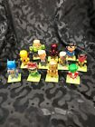 2014 DC Collectibles Scribblenauts Unmasked Series 1 Blind Box Figures 18