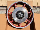 Set of Morris Style Mag Wheels for a 1969-1978 Honda CB750K or 1976-1977 CB750A