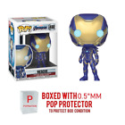 Ultimate Funko Pop Avengers Endgame Figures Gallery and Checklist 57