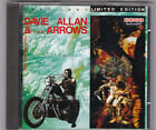 DAVIE ALLAN & THE ARROWS FROM PARADISE TO HELL CD