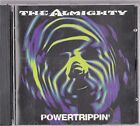 The Almighty Powertrippin' US CD 1993 314 519 104-2