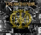 Dream Theater : Live Scenes From New York CD