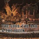 The Good, The Bad And The Queen : The Good, the Bad and the Queen CD (2007)