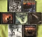 Jacobs Dream- Complete Studio Discography (7 CD Lot) Leviathan, Queensrÿche