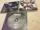 Toto - Livefields 2 CD Limited Edition SRCS-2136