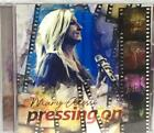 Pressing On * by Mary Alessi (CD, Sep-2010, Miami Life Sounds)