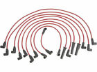 Spark Plug Wire Set H751YJ for Brougham Commercial Chassis Fleetwood 1990 1991