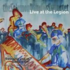 Solomon Douglas Swingtet : Live at the Legion CD