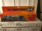 1994 SUNOCO COLLECTOR'S EDITION TOY TANKER TRUCK 1st in series.