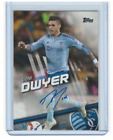 2016 Topps MLS Major League Soccer Cards 20