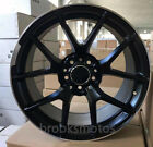 20 C63 STYLE WHEELS RIMS FITS FOR MERCEDES BENZ S CLS C CLA E CLASS 20x85