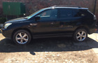 LARGER PHOTOS: 2005 Lexus RX400H HYBRID RX 400 H RX400 H - 3.3l (PARTS NOT WORKING)