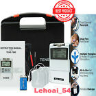 TENS 7000 2nd Edition Digital TENS Unit  Muscle Stimulator with Accessories