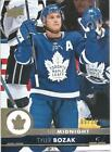 2017 Upper Deck Fall Expo Hockey Promo Cards - Checklist Added 18