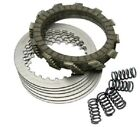 Tusk Clutch Kit with Heavy Duty Springs Kawasaki KX100 1998–2009, 2011-2015 MX