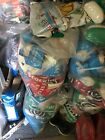 LARGER PHOTOS: Very large amount of ex car accessory shop stock