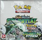 Pokemon TCG Sun  Moon Celestial Storm Booster WHILE SUPPLIES LAST