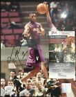 Tracy McGrady Cards and Autographed Memorabilia Guide 61
