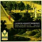 Unknown Artist : J. S. Bach: The Sonatas for Violin & Key CD