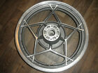 SUZUKI GSX1100 GS1000 GS550 GS750 GS1100 REAR WHEEL RIM 17 X MT 2.50 64111-49001