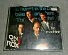 CD/Vintage  Tin Machine On The Rox 2CDs Live Roxy LA 6/16& 17/1989