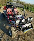 GS moon road legal buggy with MOT with Suzuki GSXR1000 k3 engine conversion