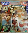 Juan Marichal Starting Lineup 1999 Cooperstown Collection
