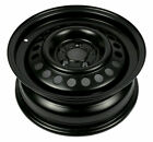 NEW 92 05 Oldsmobile Achieva Original Single 15 x 6 Steel Wheel Rim STL08014U45