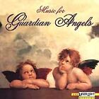 Various Artists : Music For Guardian Angels CD