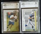 T.Y. Hilton Cards and Rookie Card Checklist 18