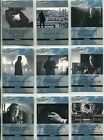 2013 Rittenhouse James Bond Autographs and Relics Trading Cards 11